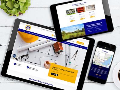 buildtech google graphic design photoshop website design branding website essex web design design