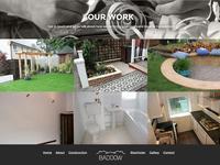 Baddow Construction Portfolio Page