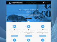 AJS Pest Control