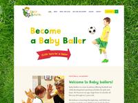 Baby Ballers