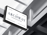 Shop signage design and installation