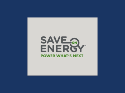 Save Energy rotation html5 banner canada energy