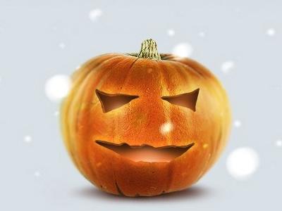 Halloween pumpkin horror pumpkin halloween