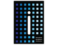 Infographic book cover