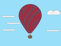 Balloon #1