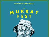 Murrayfest