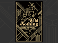 Wild Nothing Poster