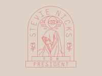 Stevie Nicks Graphic