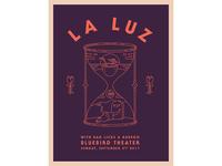 La Luz Poster