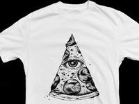 Mystic Pizza Shirt