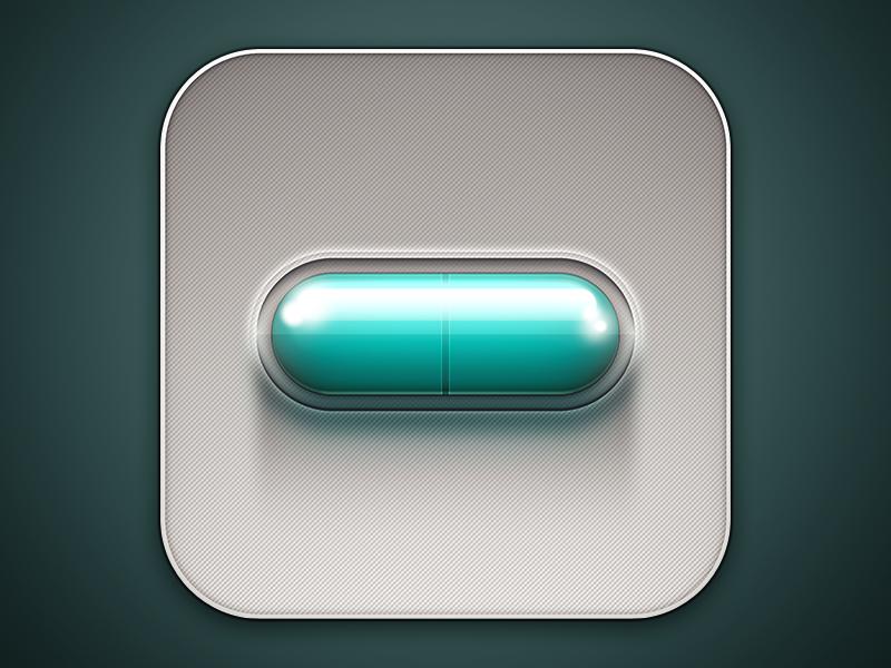 Ios pill