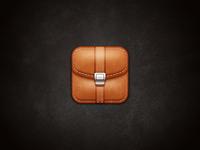 Briefcase iOS