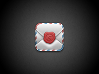 Envelope iOS