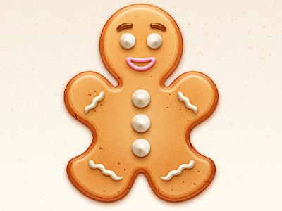 Gingerbread gingerbread