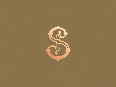 Letter S design vector design challenge custom lettering lettering logo typography custom made logo monogram lettering s letter s 36daysoftype08 36daysoftype