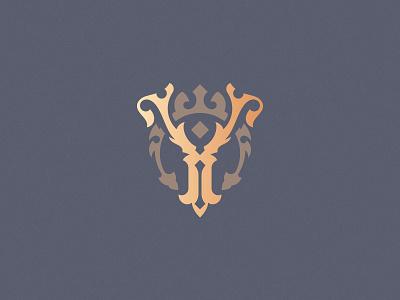 Letter Y design challenge custom lettering design logo vector victorian ornamental monogram y letter y lettering 36days 36daysoftype 36daysoftype08