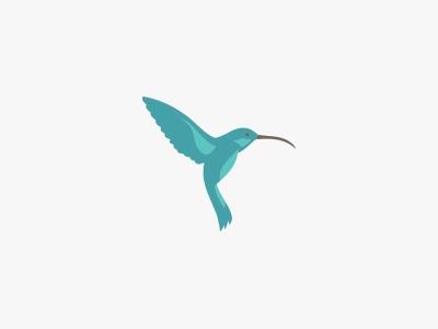 Lil Bird Blue