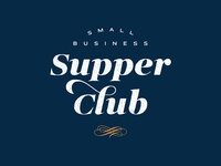 Small Business Supper Club