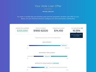 Hey! Money! loan money finance proposal offer