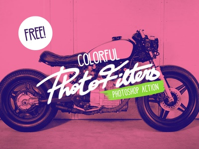 FREE COLORFUL PHOTOSHOP FILTERS color colorfilter colorful photofilter photo photoshop photoshopfilter filters filter freebies freebie