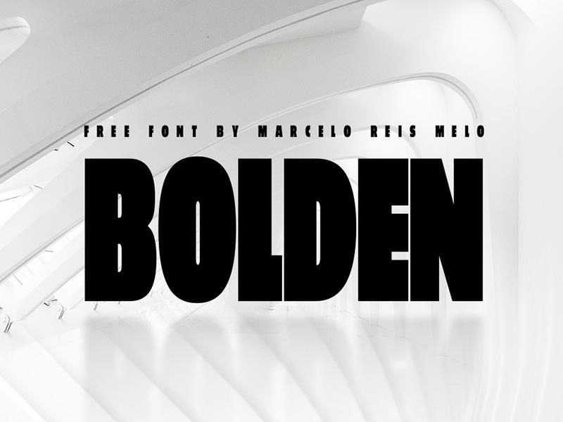 Boldensite