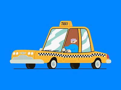Need a ride? Transport illustrations! branding logo design illustrator illustrations/ui illustration design ux ui illustrations illustration