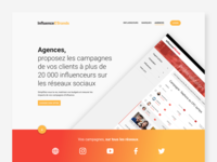 Social Homepage
