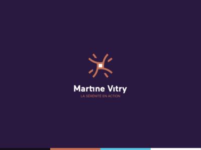 Martine Vitry - Sophrology