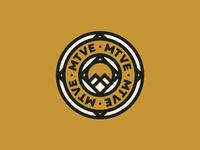 MTVE Logo Design