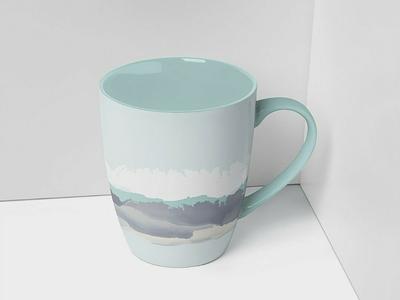 Coffee & Food digital marketing usa spain italy luwakcoffee blackcoffee social media marketing seo graphic design tea branding coffeeshop mug coffee