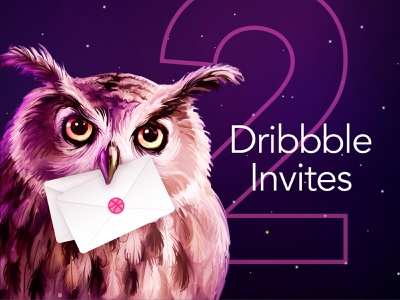 2 dribbble invites hello dribbble invites invite drawing dribble dribbble illustration dribbble invite welcome web ux ui design