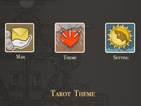 Tarot Theme