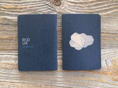 Origami Cloud Scout Books