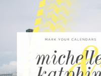 michelle & katphin