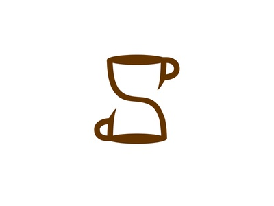 Coffee S Lettermark inspiration identity design branding cup logo lettermark logo coffee logo coffeeshop coffee cup letter s letters lettermark logooftheday dailylogo freegraphics freecontent logodesign freelogodesign logodesigner freelogo mrbranding