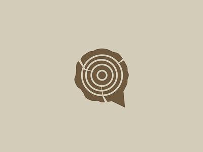Timber Talks Logo Concept social letsgo inspiration getinspired talklogo speech balloon timberlogo woodlogo social media design speechbubble vector design branding dailylogo logooftheday freelogodesign freecontent logodesigner logodesign mrbranding
