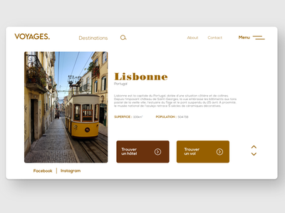travel site site minimal design branding uxdesign ui uiux travel design app apps