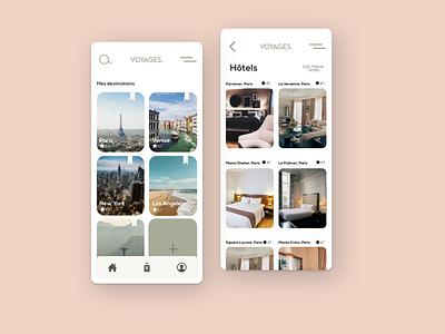 travel apps uiuxdesign uidesign minimal travel branding uxdesign ui uiux apps design app
