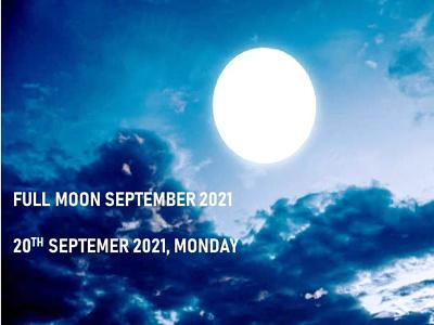 Full Moon September 2021 - Harvest Moon Meaning harvest moon 2021 harvest moon meaning harvest moon full moon september september full moon full moon september 2021