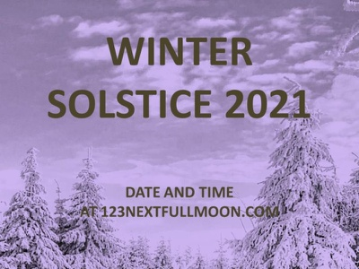 Winter Solstice 2021 - Date Time and Meaning 12 days of yule last night of hanukkah first day of hanukkah winter solstice meaning when is winter solstice december solstice 2021 winter solstice 2021