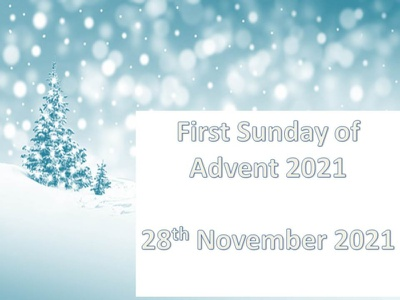 When is Advent 2021 - First Sunday of Advent Season what is advent season first sunday of advent first sunday of advent 2021 when is advent 2021 advent 2021 first sunday of advent season