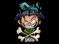 The Art of Daniel Carrillo