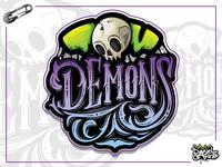 Toy Demons