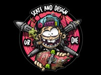 Skate and Design or Die !