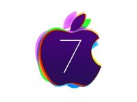 iOS 7 ツ