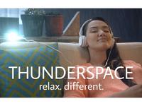 Thunderspace ツ