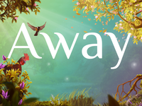 Away ~ Get Away from noise & stress