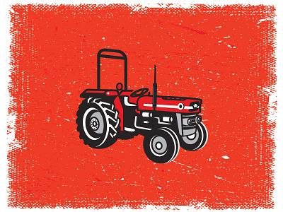 Vintage Cars- 1 old retro volkswagen tractor combi kombi motor car vintage illustration design vector graphic design illustrator