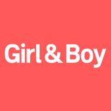 Girl & Boy Studio