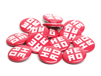 Personal Logo Buttons